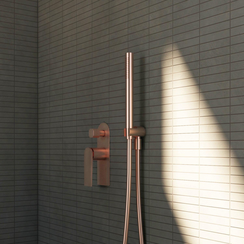 Mars Shower