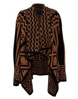 cassidi ethnic jacket - קסידי ז׳קט אתני