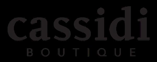 cassidi logo